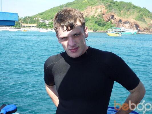 Фото мужчины Барс, Новосибирск, Россия, 33