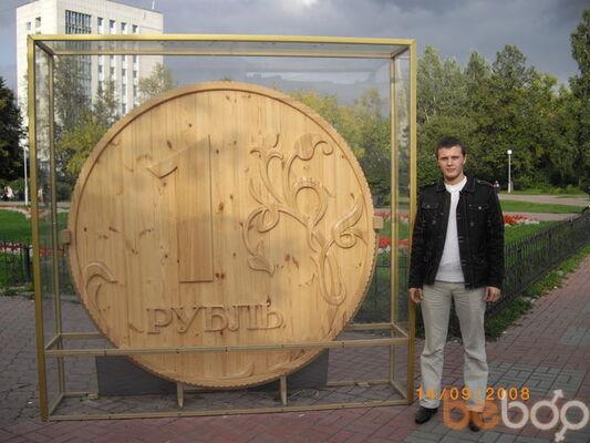 Фото мужчины artem, Новосибирск, Россия, 34