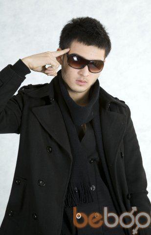 Фото мужчины Samik, Степногорск, Казахстан, 28