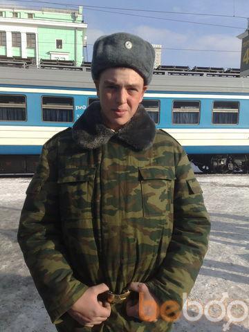 Фото мужчины albert, Академгородок, Россия, 27