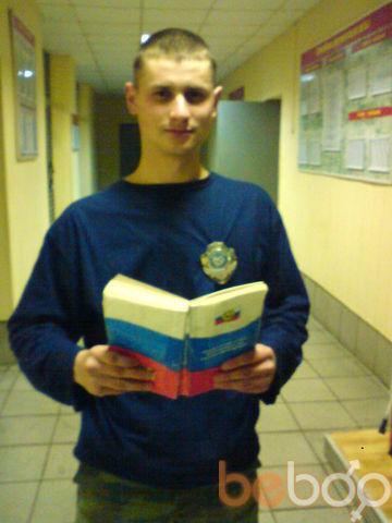Фото мужчины serjant, Москва, Россия, 27