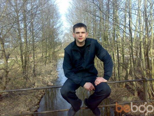 Фото мужчины Саша, Минск, Беларусь, 40