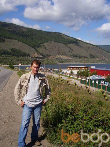 Фото мужчины stelZ, Новосибирск, Россия, 39