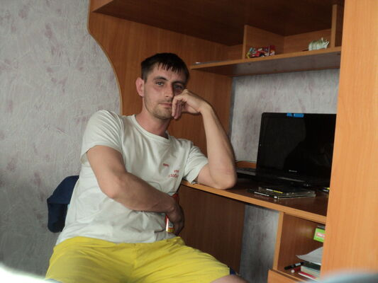 Фото мужчины стич___, Красноярск, Россия, 36