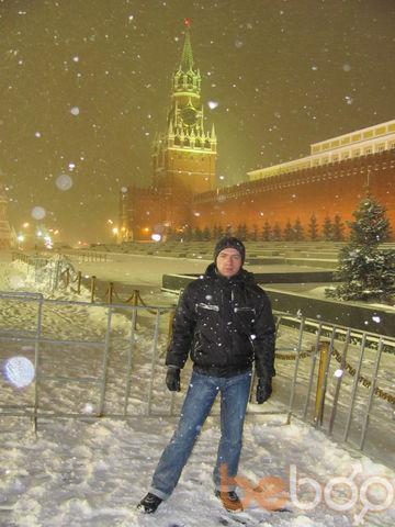 Фото мужчины андрей, Тольятти, Россия, 38