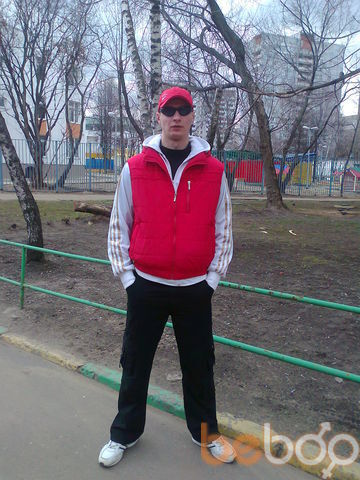 Фото мужчины sokol, Москва, Россия, 37