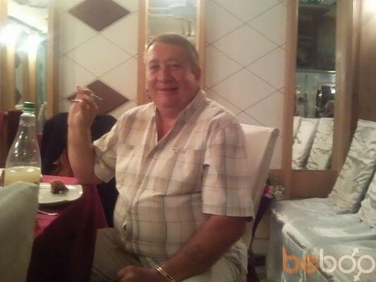 Фото мужчины vinokyr, Tel Aviv-Yafo, Израиль, 55