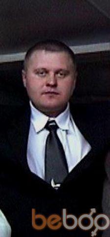 Фото мужчины slonik, Полоцк, Беларусь, 36