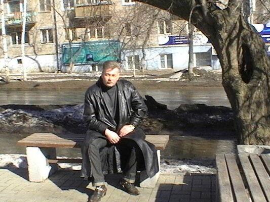 Фото мужчины олег, Камбарка, Россия, 46
