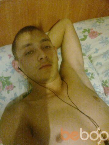 Фото мужчины kasian, Омский, Россия, 27