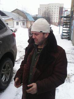 Фото мужчины валерий, Уфа, Россия, 47