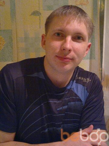 Фото мужчины negodyi, Москва, Россия, 33