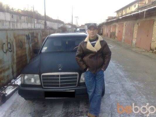 Фото мужчины star_124, Киев, Украина, 42