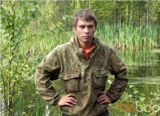 Фото мужчины saxum, Томск, Россия, 30