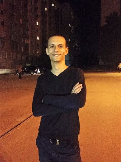 Фото мужчины Александр, Новосибирск, Россия, 20