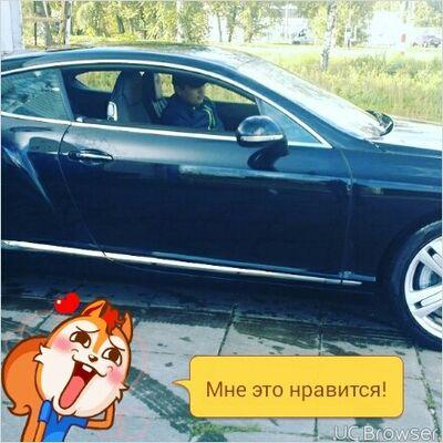 Фото мужчины Alegarx, Нижний Новгород, Россия, 22