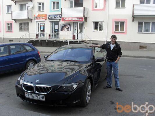 Фото мужчины Wolf, Могилёв, Беларусь, 25