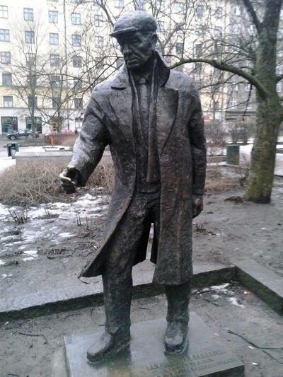 Фото мужчины Сергей, Санкт-Петербург, Россия, 55