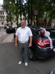 Фото мужчины Серега, Моршанск, Россия, 52