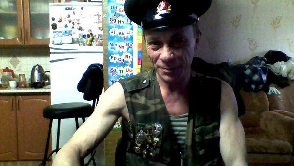 Фото мужчины александр, Тула, Россия, 53