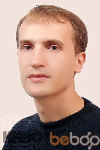 Фото мужчины Moscow, Москва, Россия, 34