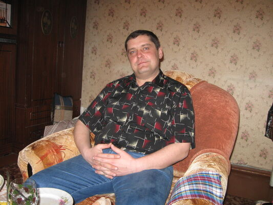 Фото мужчины Георгий, Коркино, Россия, 43