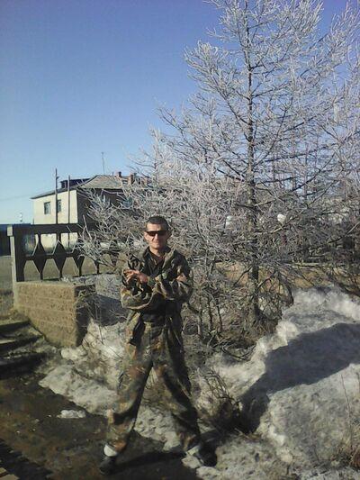 Фото мужчины Сергей, Находка, Россия, 39