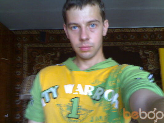 Фото мужчины Жан Кри, Казань, Россия, 36
