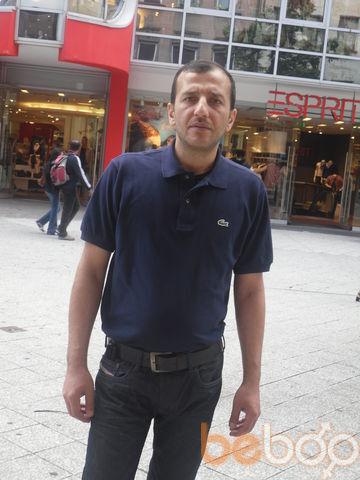 Фото мужчины Roma, Nuernberg, Германия, 40