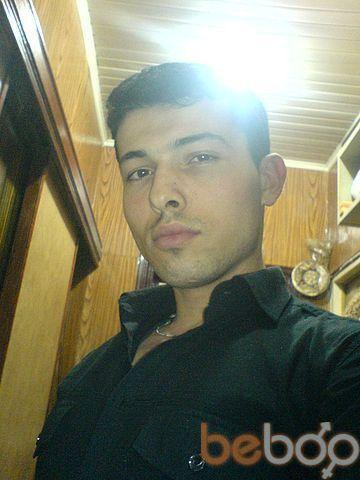 Фото мужчины Зубоскал, Баку, Азербайджан, 29