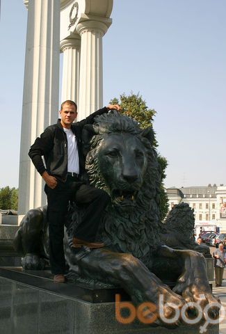 Фото мужчины Тимон, Минск, Беларусь, 36