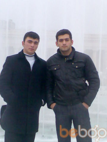 Фото мужчины umud, Баку, Азербайджан, 29