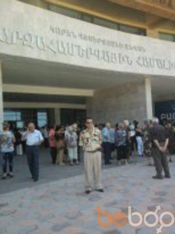 Фото мужчины sherif, Ереван, Армения, 43