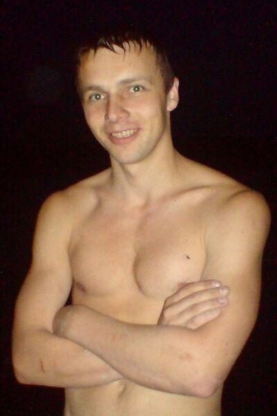 Фото мужчины Роман, Ирпень, Украина, 33
