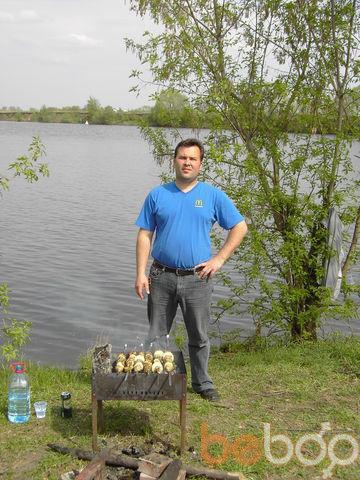 Фото мужчины tritonr4, Москва, Россия, 42