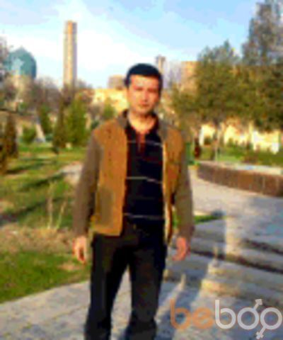 Фото мужчины Alik, Ташкент, Узбекистан, 38