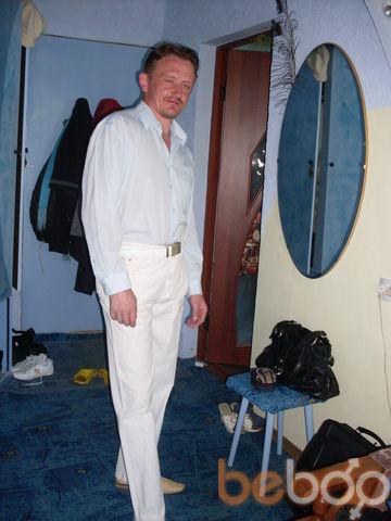 Фото мужчины andre, Усинск, Россия, 44