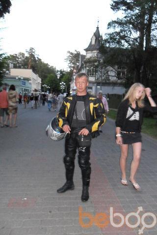 Фото мужчины aleks, Даугавпилс, Латвия, 48