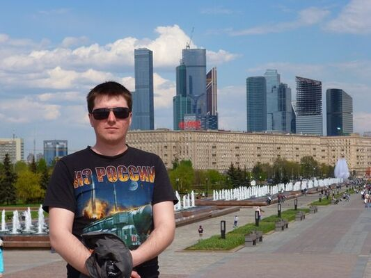 Фото мужчины Артём, Яранск, Россия, 27