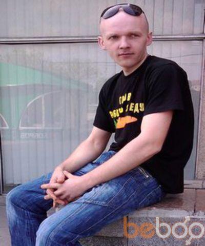 Фото мужчины RURIK, Гродно, Беларусь, 34