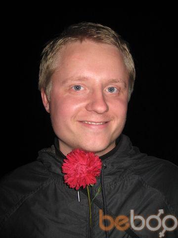Фото мужчины серж, Гродно, Беларусь, 32