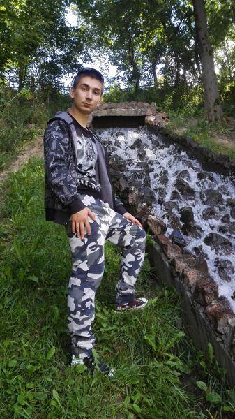 Фото мужчины Сергей, Могилёв, Беларусь, 27