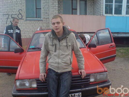 Фото мужчины alex, Гродно, Беларусь, 26