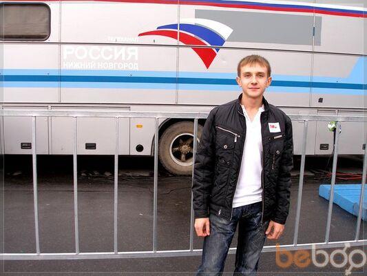 Фото мужчины Aleks, Нижний Новгород, Россия, 26
