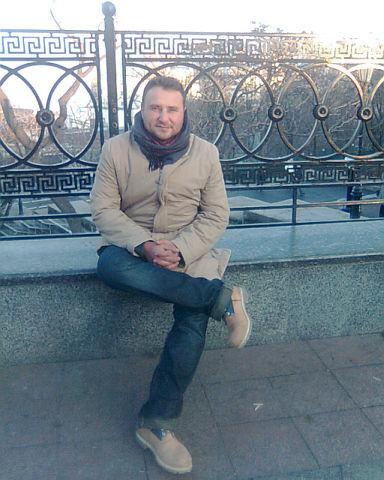 Фото мужчины bladimir, Одесса, Украина, 38