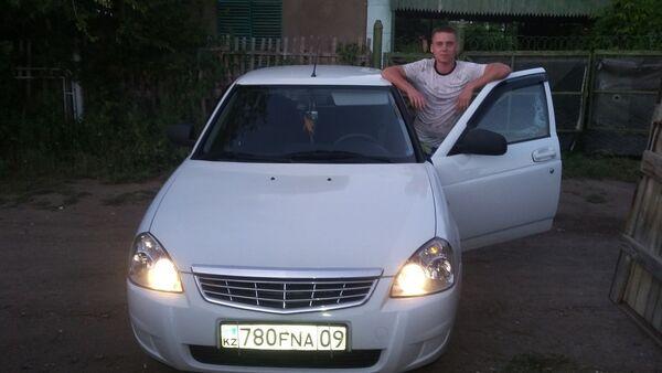 Фото мужчины Иван, Жезказган, Казахстан, 28