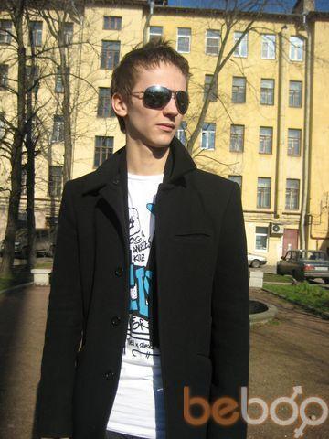 Фото мужчины Антон, Санкт-Петербург, Россия, 28