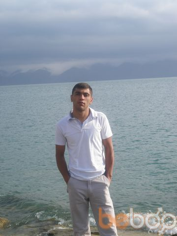 Фото мужчины BAXDASAROV, Ереван, Армения, 30
