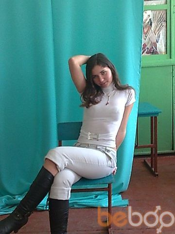 Фото девушки Lapulya, Москва, Россия, 26