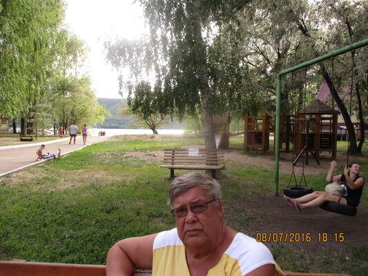 Фото мужчины владимир, Самара, Россия, 66